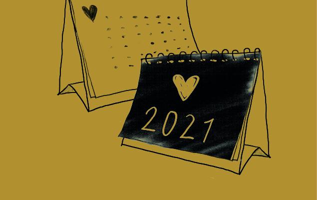 calendario 2021 copertina